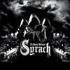 Cover of the album A Dark Burial