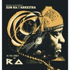 Cover of the album Marshall Allen Presents Sun Ra and His Arkestra: In the Orbit of Ra