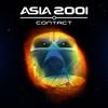 Couverture de l'album Contact
