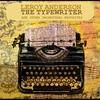 Couverture de l'album The Typewriter