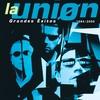 Cover of the album La Unión: Grandes Exitos