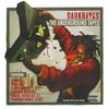 Couverture de l'album The Underground Tapes