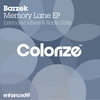 Couverture de l'album Memory Lane