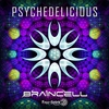 Cover of the album Psychedelicious EP
