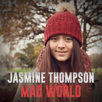 Couverture du titre Mad World - Single
