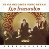 Cover of the album Los Iracundos: 15 Canciones Favoritas