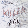 Cover of the album Killer Elite