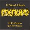 Cover of the album Menudo: 15 Años de Historia