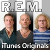 Couverture de l'album iTunes Originals: R.E.M.