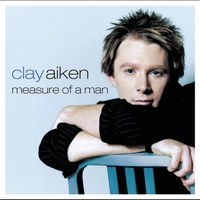 Cover of the track Measure of a Man