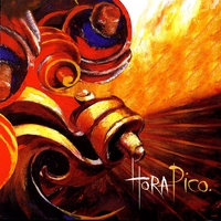 Cover of the track Hora Pico