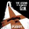 Couverture de l'album The Legend of God's Gun