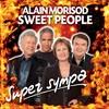 Cover of the album Super Sympa
