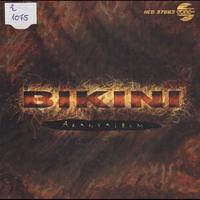 Couverture du titre Bikini Aranyalbum