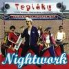 Couverture de l'album Tepláky aneb Kroky Františka Soukupa