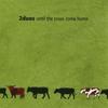 Couverture de l'album Until the Cows Come Home
