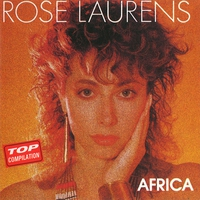 Cover of the track Africa