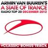 Couverture de l'album A State of Trance Radio Top 20 - December 2012 (Including Classic Bonus Track)