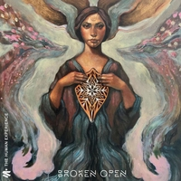 Cover of the track Broken Open