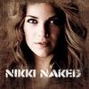 Couverture de l'album Naked