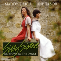 Couverture du titre No More to the Dance (feat. Maddy Prior & June Tabor)