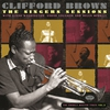 Couverture de l'album Brownie: The Complete EmArcy Recordings of Clifford Brown