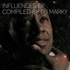 Cover of the album Influences (Compiled By DJ Marky) - EP