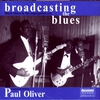 Cover of the album Broadcasting the Blues: Black Blues In the Segregation Era