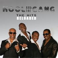 Couverture du titre The Hits: Reloaded