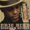 Couverture de l'album Booker's Guitar (Bonus Track Version)