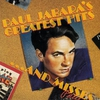 Cover of the album Paul Jabara's Greatest Hits... And Misses