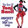 Couverture de l'album Best of Toni Basil - Mickey & Other Love Songs