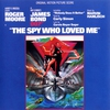 Cover of the album 007: The Spy Who Loved Me (Original Motion Picture Score)
