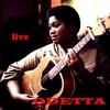 Cover of the album Odetta: Live