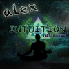 Cover of the album Intuition (feat. Marwa) - EP