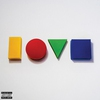 Couverture de l'album Love Is a Four Letter Word (Deluxe Version)