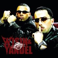 Cover of the track Pa'l Mundo (Bonus Tracks Version)