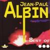 Cover of the album Best of Jean-Paul Albin