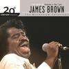 Couverture de l'album 20th Century Masters - The Millennium Collection: Best of James Brown
