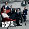 Couverture de l'album Nový album