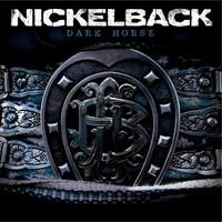 Cover of the track Dark Horse