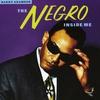 Couverture de l'album The Negro Inside Me
