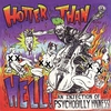 Couverture de l'album Hotter Than Hell... An Injection of Psychobilly Madness