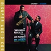 Couverture de l'album The Cannonball Adderley Quintet In San Francisco (Live - Remastered)