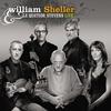 Couverture de l'album William Sheller & Le quatuor Stevens (Live)