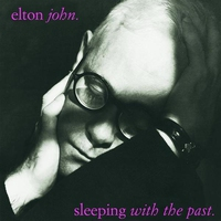 Couverture du titre Sleeping with the Past (Remastered)