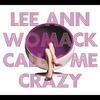 Couverture de l'album Call Me Crazy