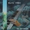 Couverture de l'album Suite 1984