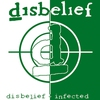 Cover of the album Disbelief / Infected