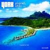 Couverture de l'album Planet Chill, Vol. 5 (Compiled By York)